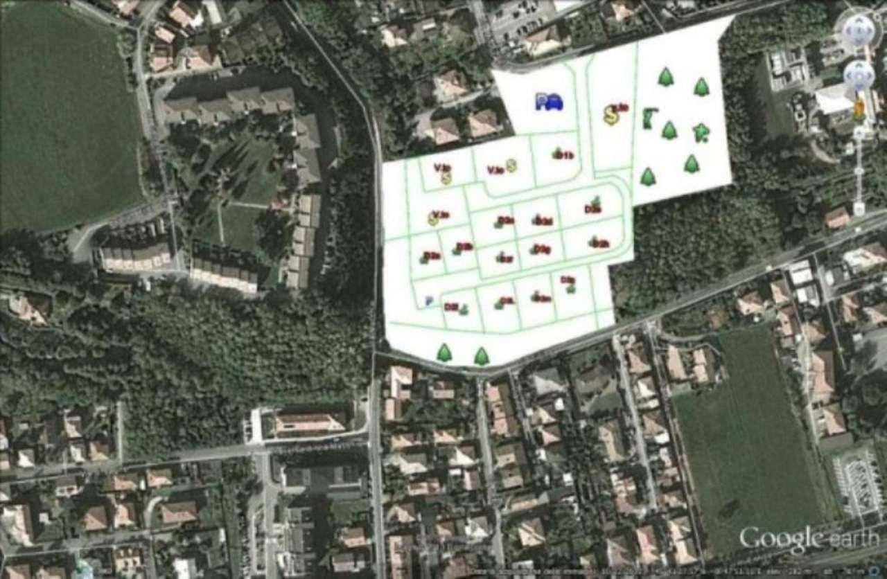 Terreno Edificabile Residenziale in Vendita a Cavaria con Premezzo