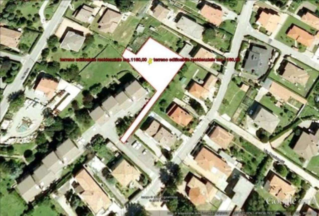 Terreno Edificabile Residenziale in vendita a Caronno Varesino, 9999 locali, prezzo € 110.000 | Cambio Casa.it