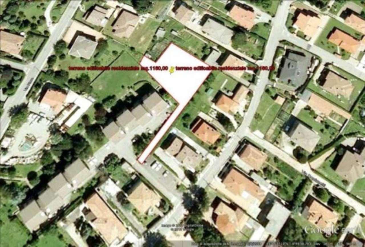 Terreno Edificabile Residenziale in Vendita a Caronno Varesino