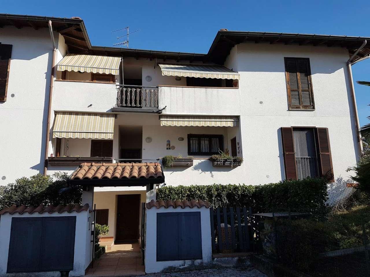 Appartamento in vendita a Morazzone, 2 locali, prezzo € 95.000 | CambioCasa.it