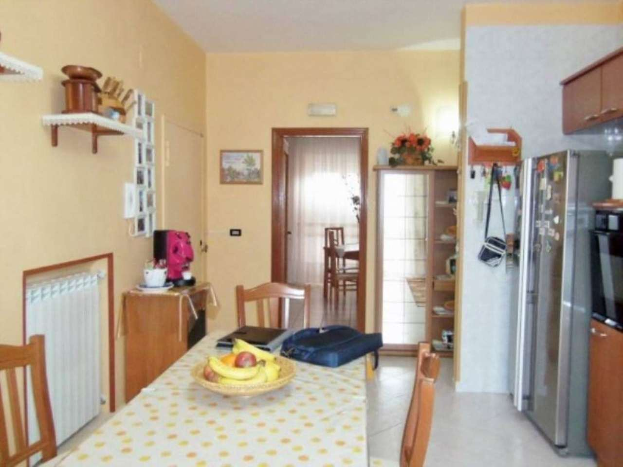 Bilocale Giugliano in Campania Via Maria Montessori 5