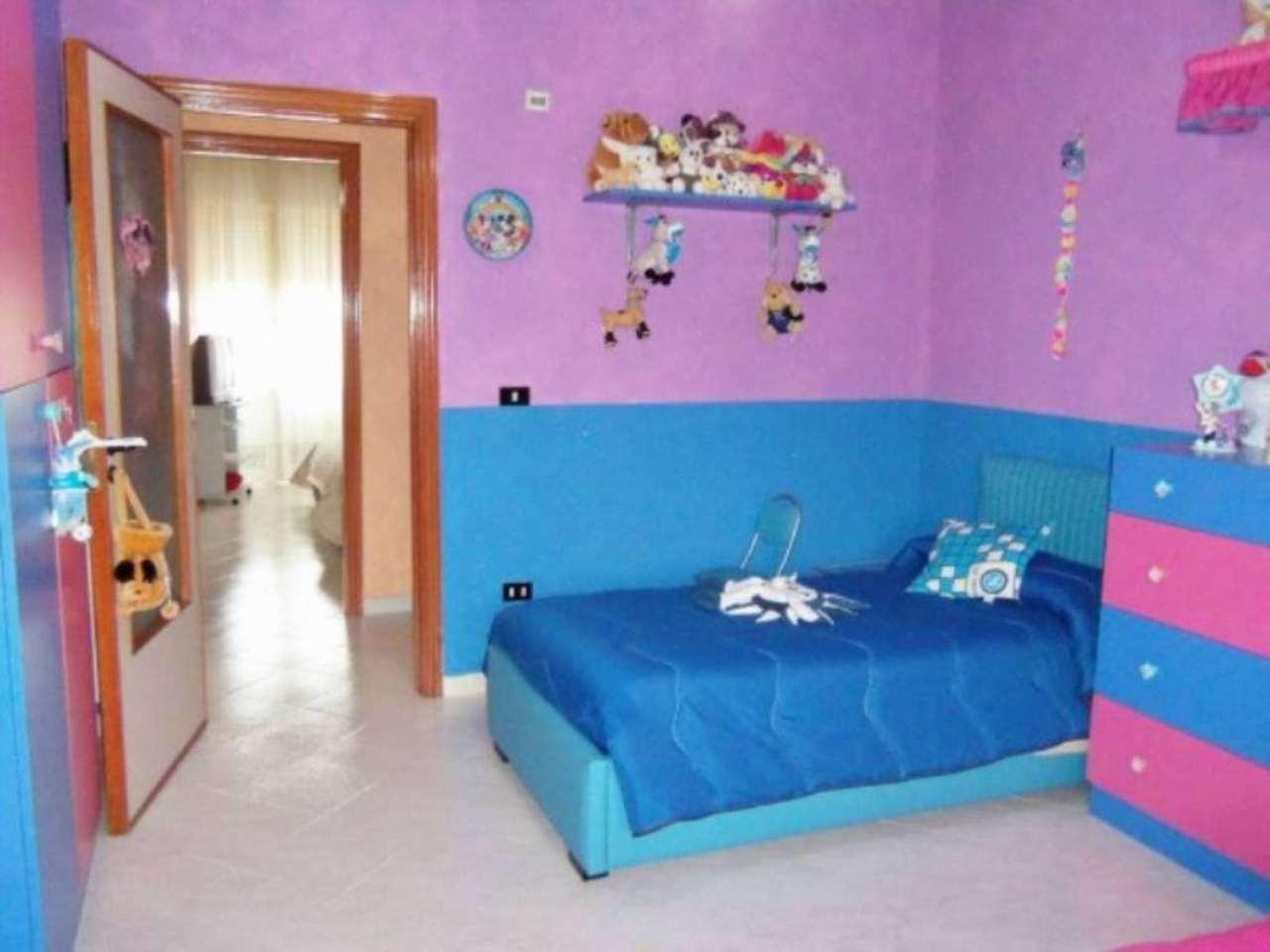Bilocale Giugliano in Campania Via Maria Montessori 11