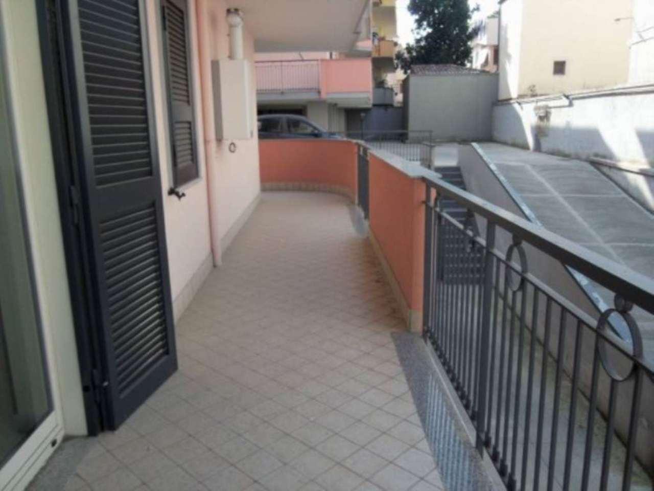 Bilocale Giugliano in Campania Via Colonne 3