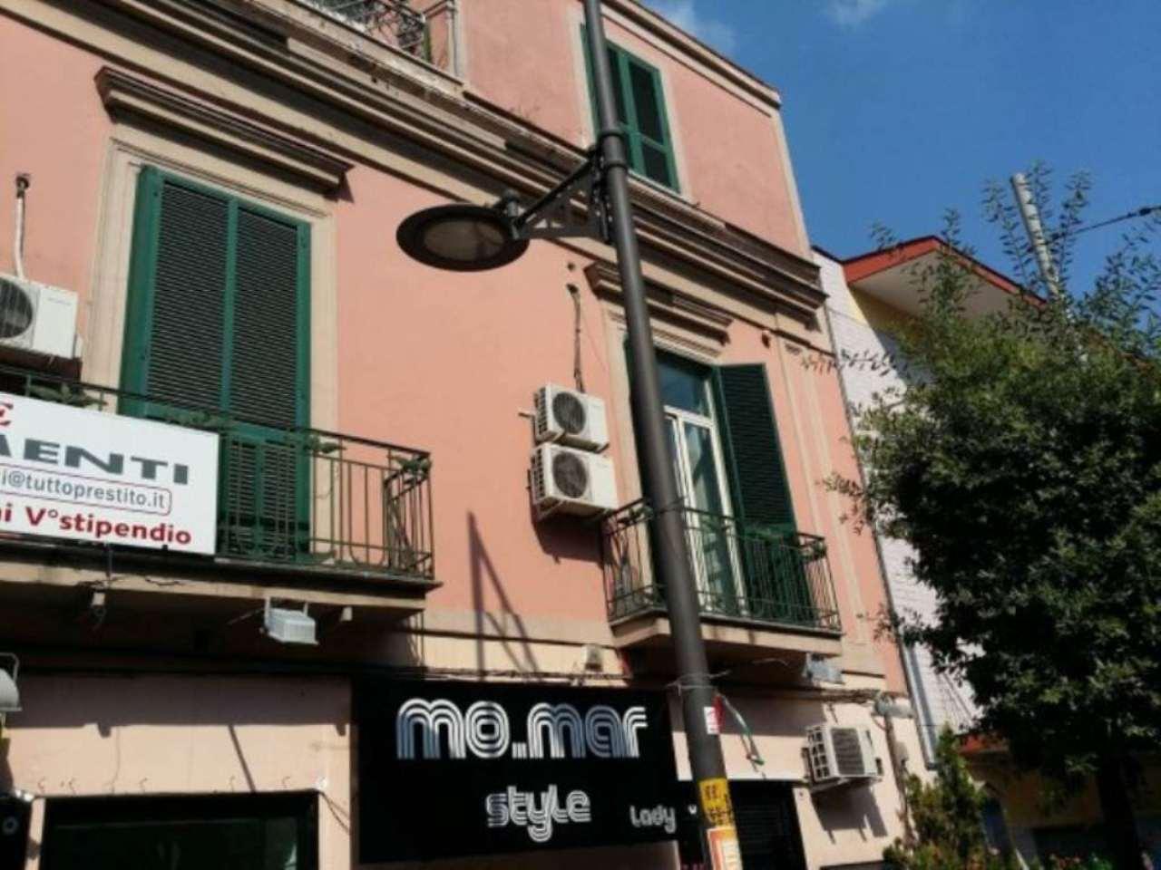 Bilocale Napoli Corso Secondigliano 1