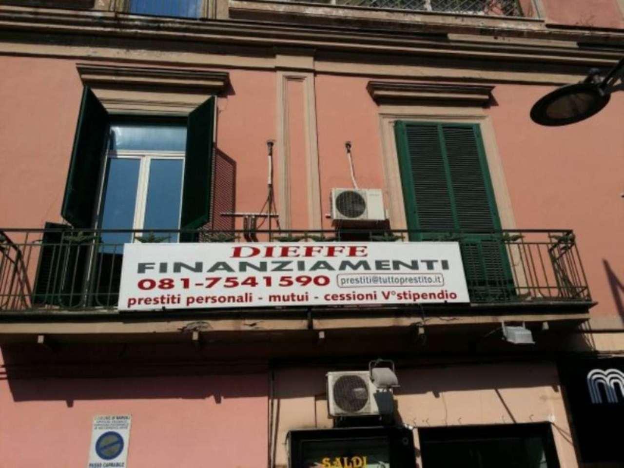 Bilocale Napoli Corso Secondigliano 8