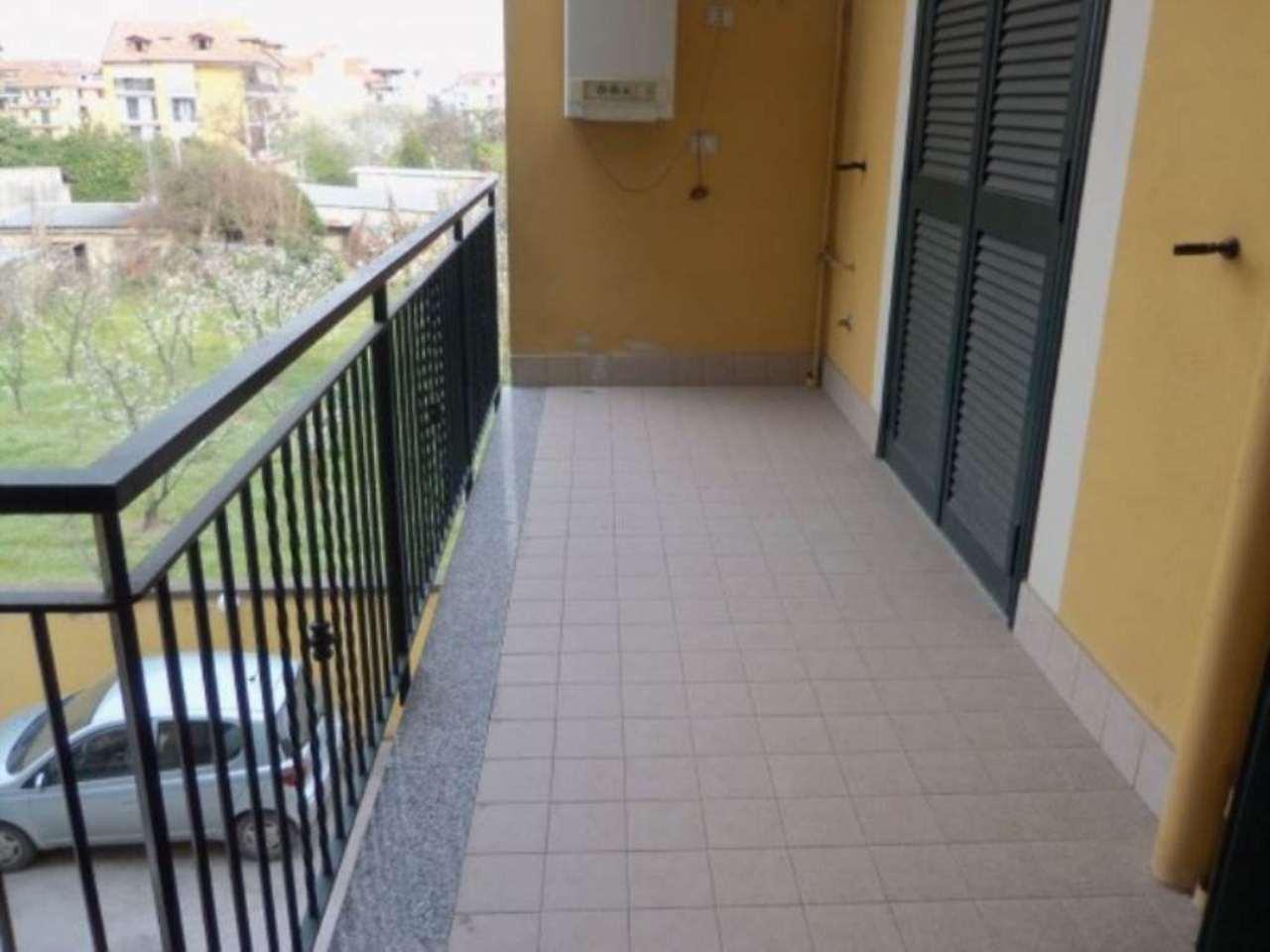 Bilocale Giugliano in Campania Via Spazzilli 2