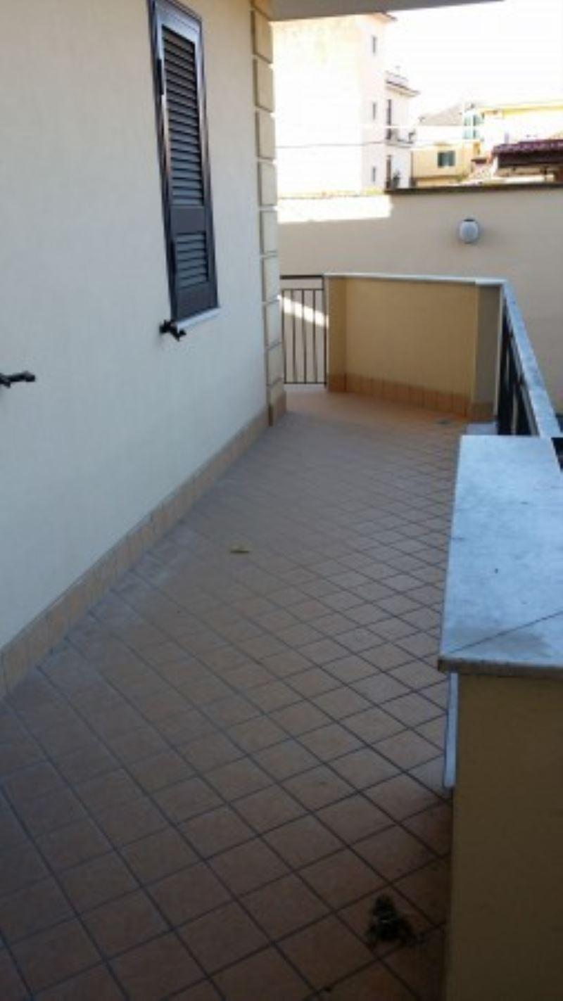 Bilocale Giugliano in Campania Vico Giuglianiello 3