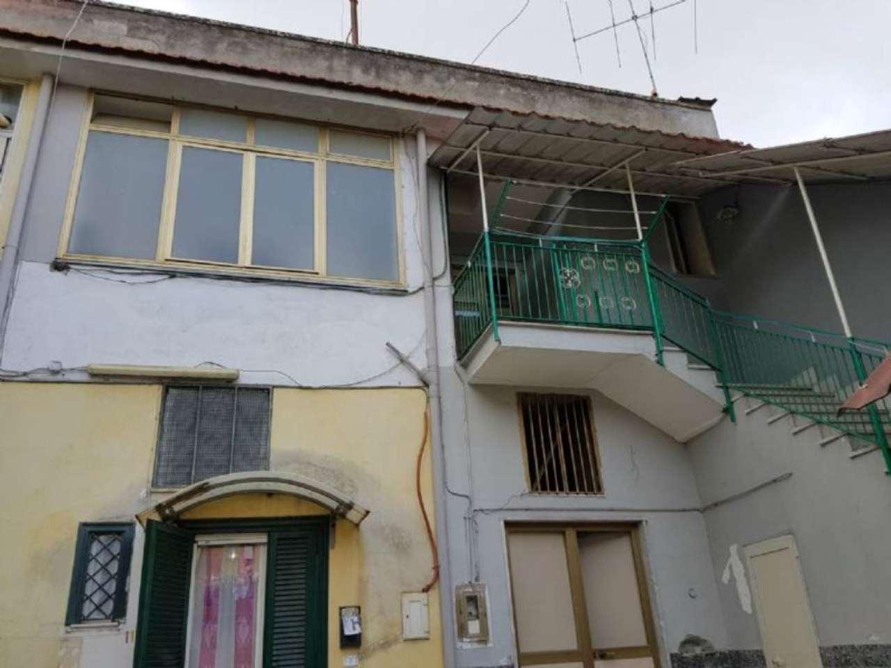 Bilocale Giugliano in Campania Via Metito 7