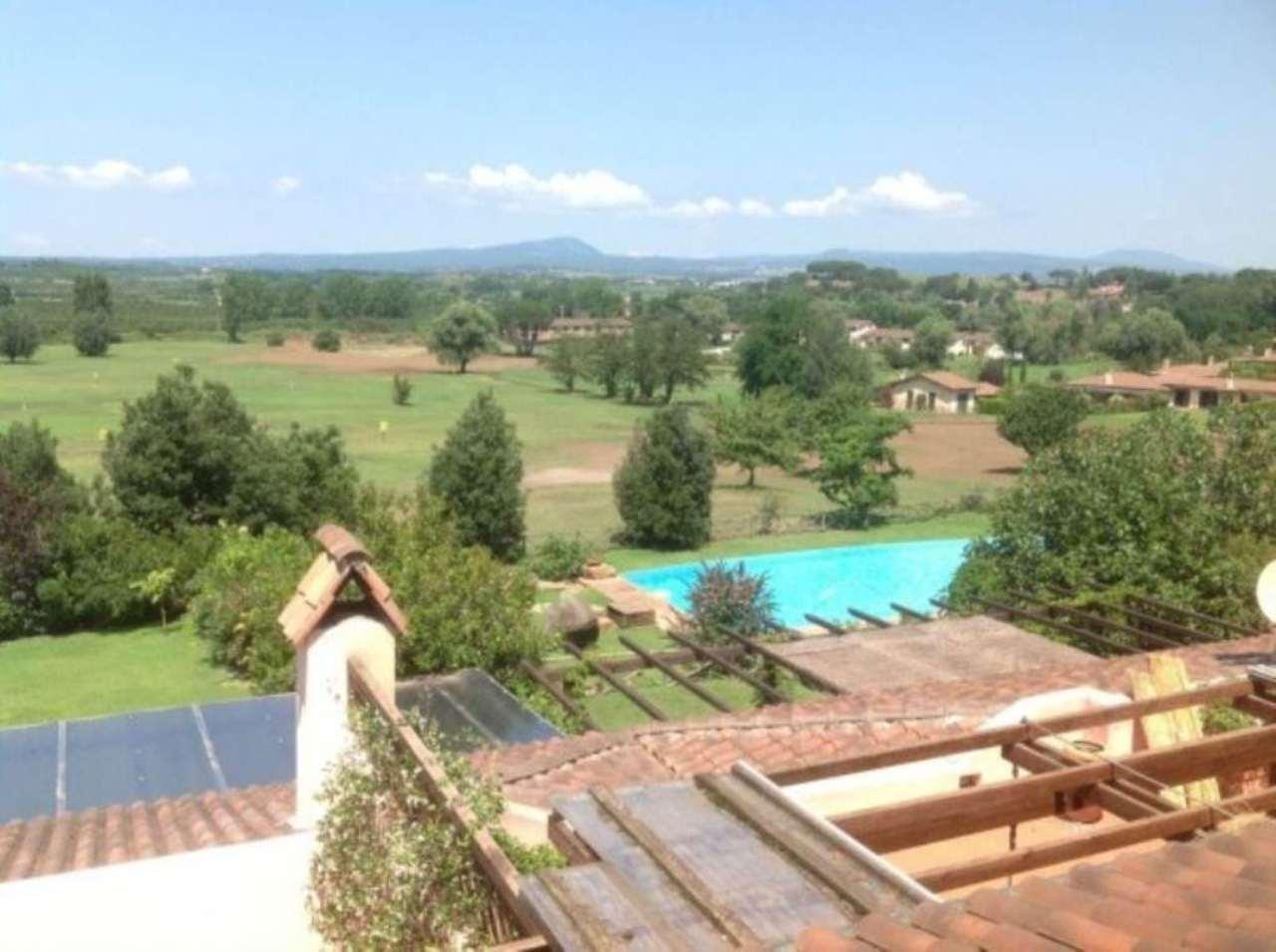 Appartamento in vendita a Sutri, 6 locali, prezzo € 630.000 | Cambio Casa.it