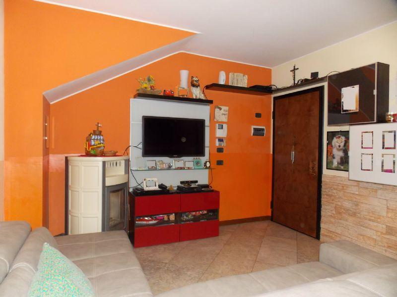 Villa a Schiera in vendita a Rozzano, 3 locali, prezzo € 299.000   Cambio Casa.it