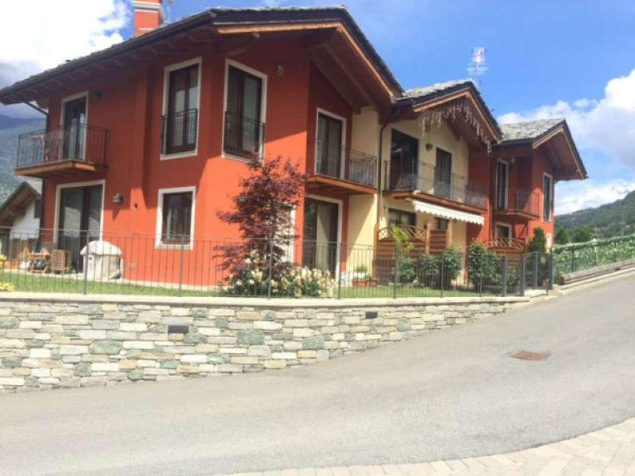 Villa a Schiera in Vendita a Pollein