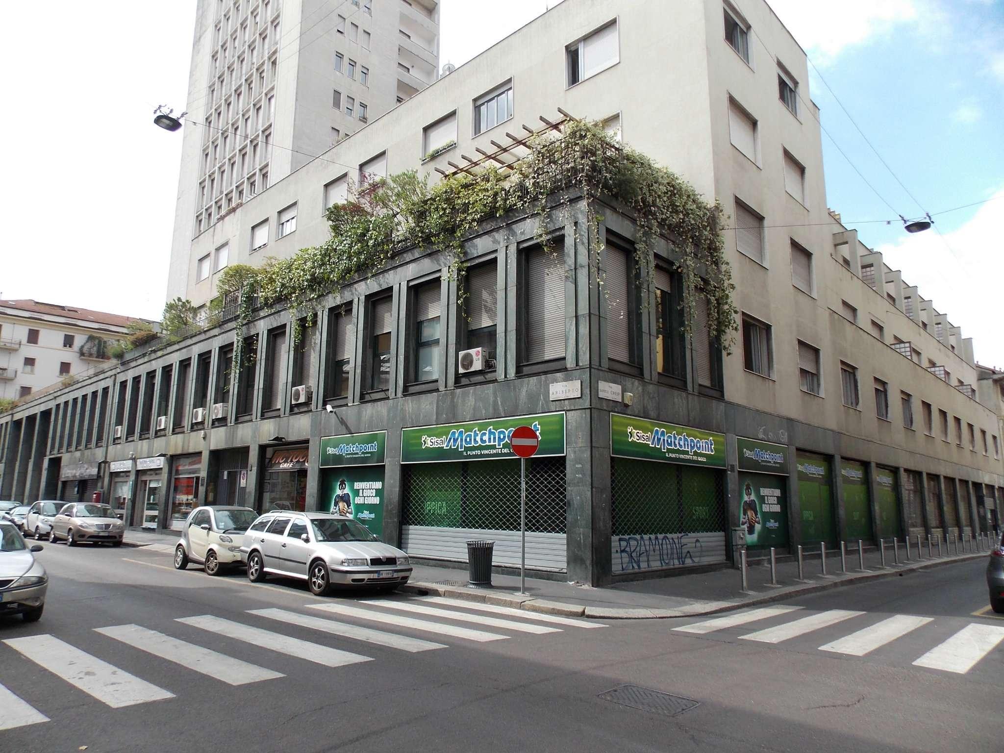 Appartamento in vendita a Milano, 3 locali, zona Zona: 10 . P.ta Genova, Romolo, Solari, Savona, Tortona, prezzo € 495.000 | Cambio Casa.it