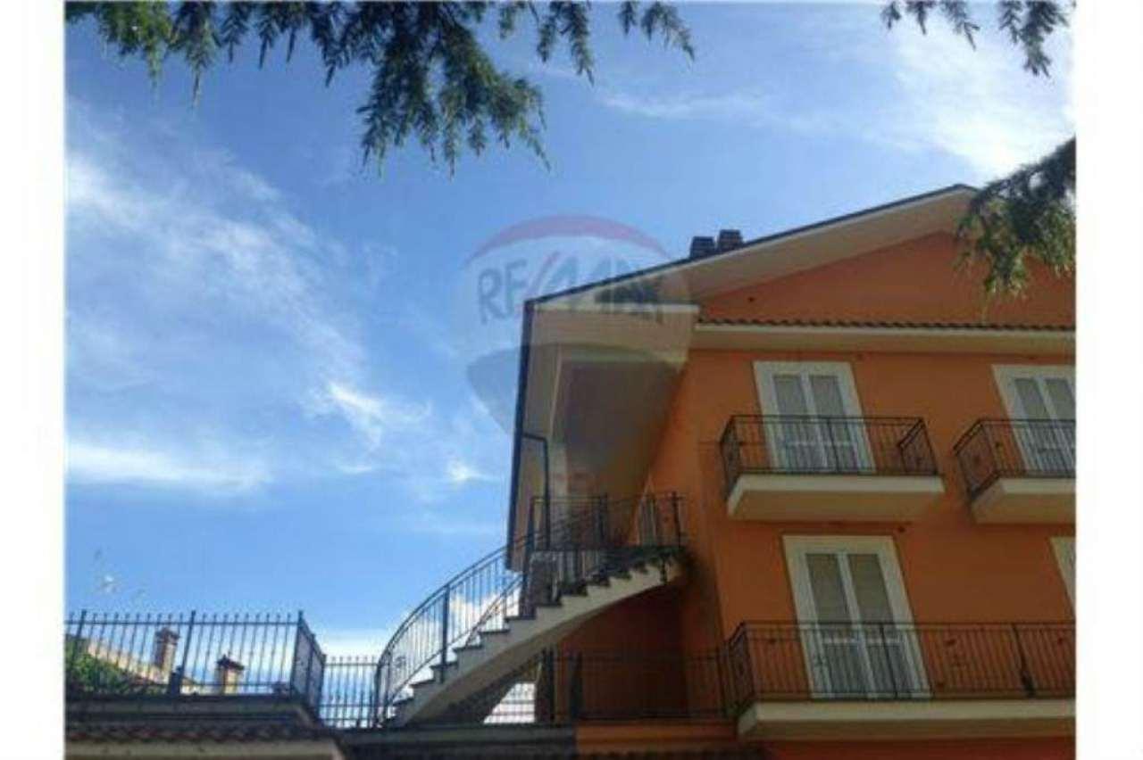 Villa-Villetta Vendita Vallerano