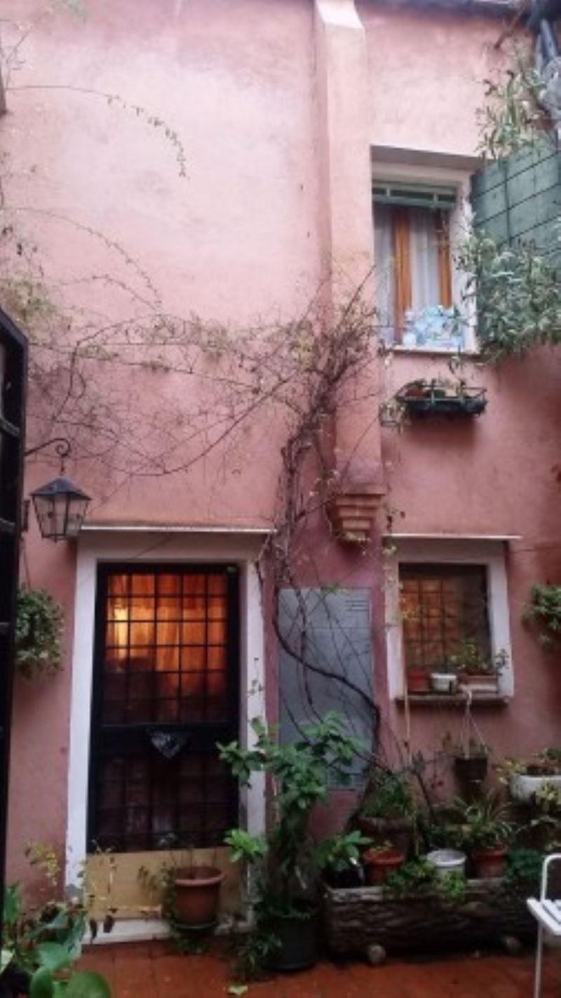 Bilocale Venezia Campo Dei Mori 1