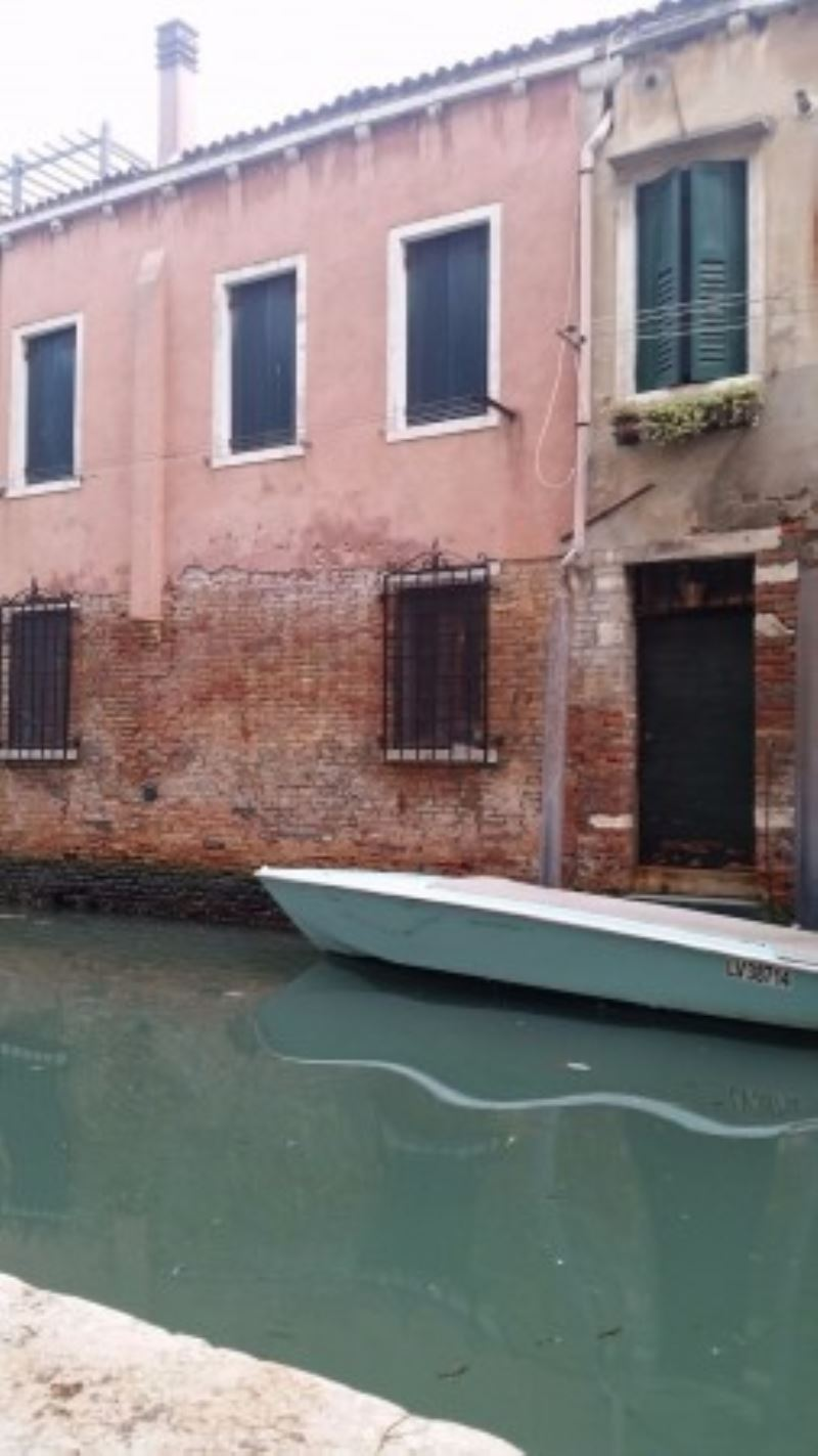Bilocale Venezia Campo Dei Mori 7