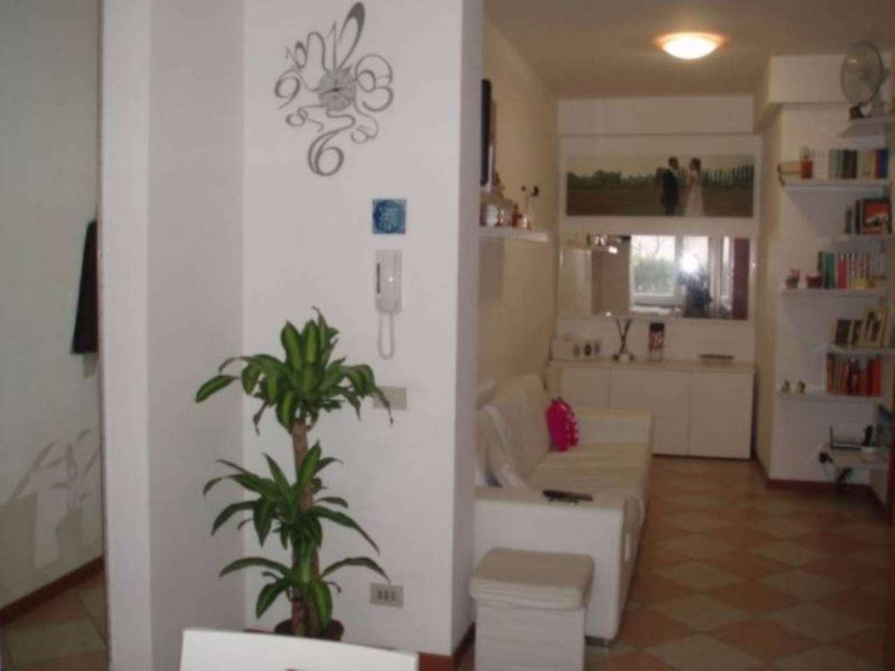 Bilocale Venezia Via Motta 4