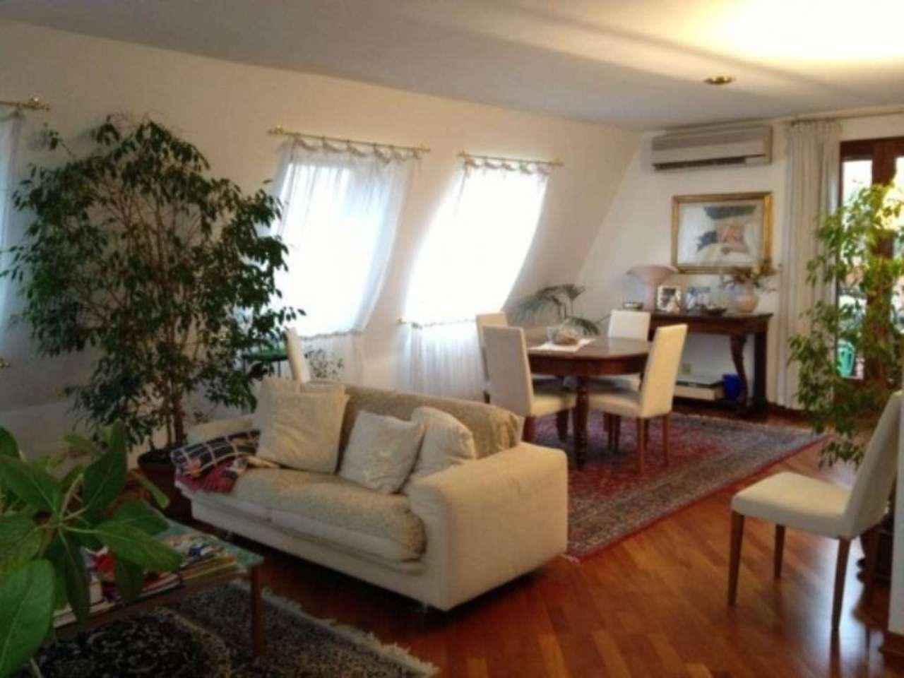 Attico / Mansarda in vendita a Venezia, 6 locali, zona Zona: 11 . Mestre, prezzo € 380.000   Cambio Casa.it