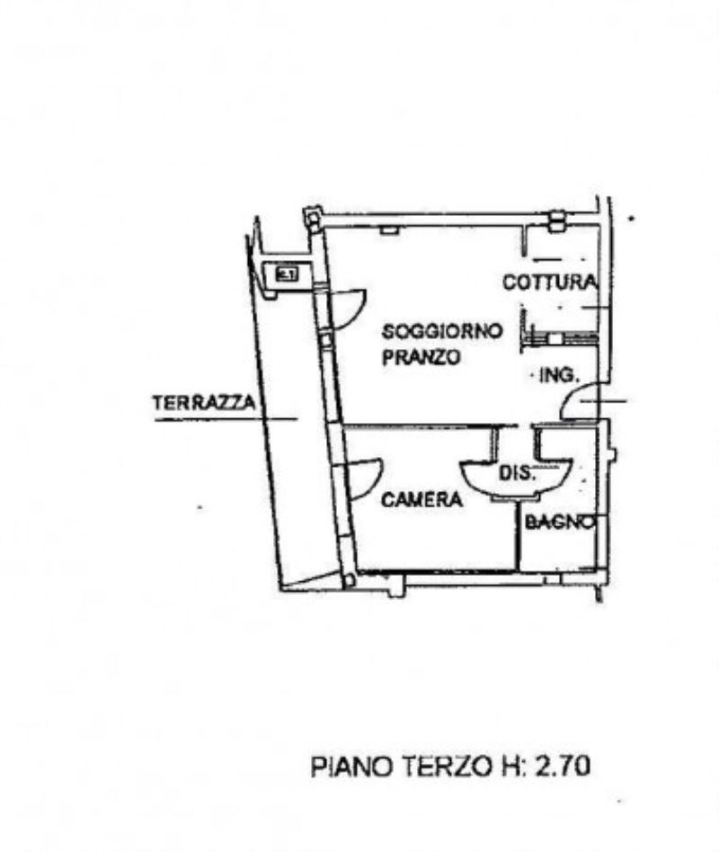 Vendita  bilocale Roncade Via Roma 1 935342