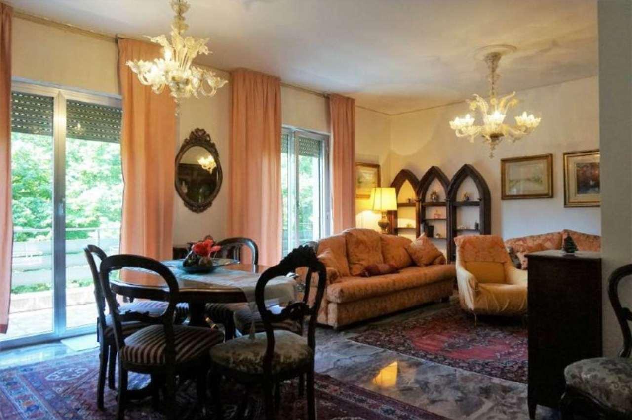 Appartamento in vendita a Venezia, 8 locali, zona Zona: 11 . Mestre, prezzo € 360.000 | Cambio Casa.it