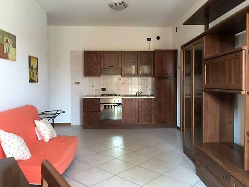 Appartamento in vendita a Preganziol, 3 locali, prezzo € 68.000 | Cambio Casa.it