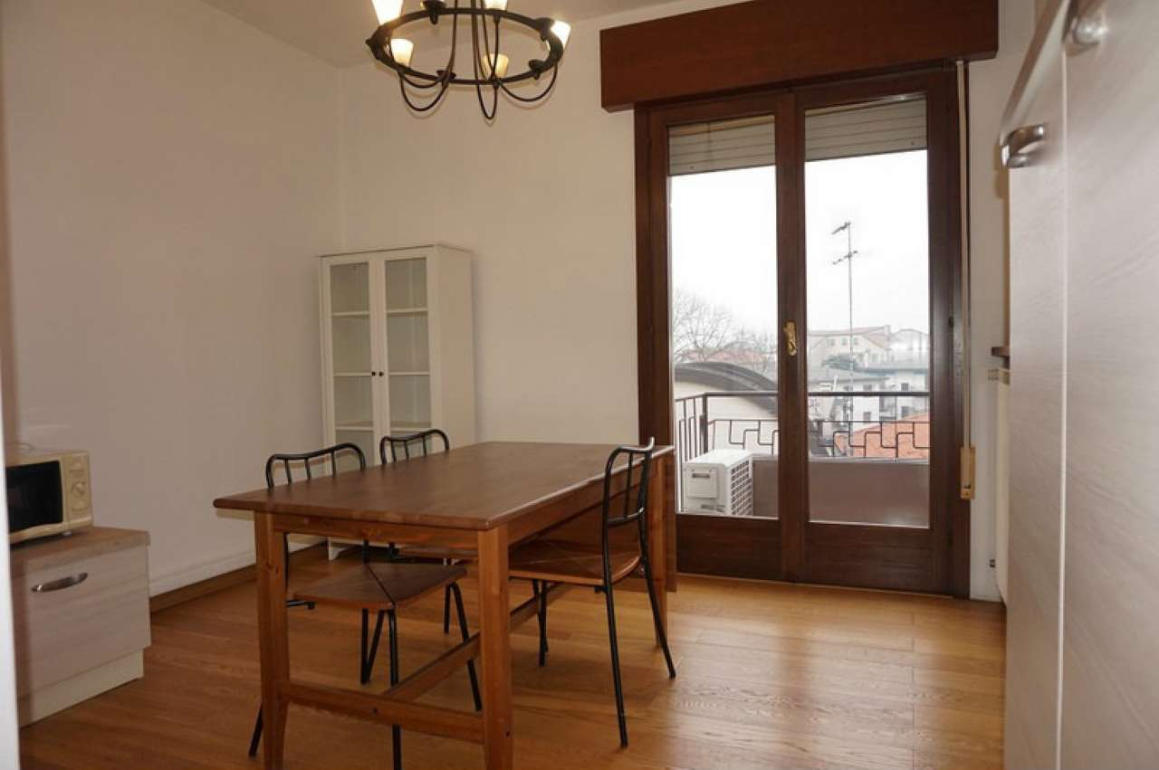 Appartamento in vendita a Venezia, 4 locali, zona Zona: 11 . Mestre, prezzo € 119.000 | Cambio Casa.it