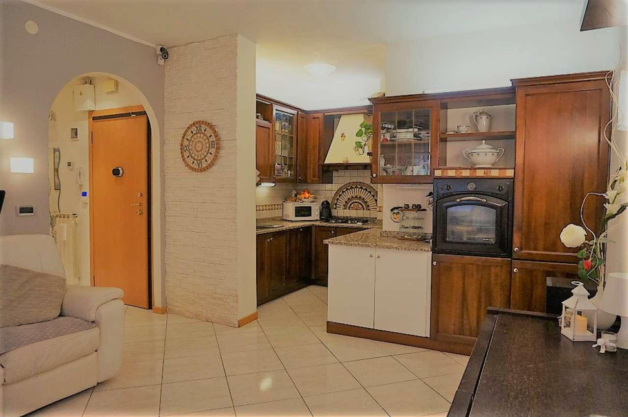 Appartamento in vendita a Venezia, 3 locali, zona Zona: 11 . Mestre, prezzo € 149.000 | Cambio Casa.it