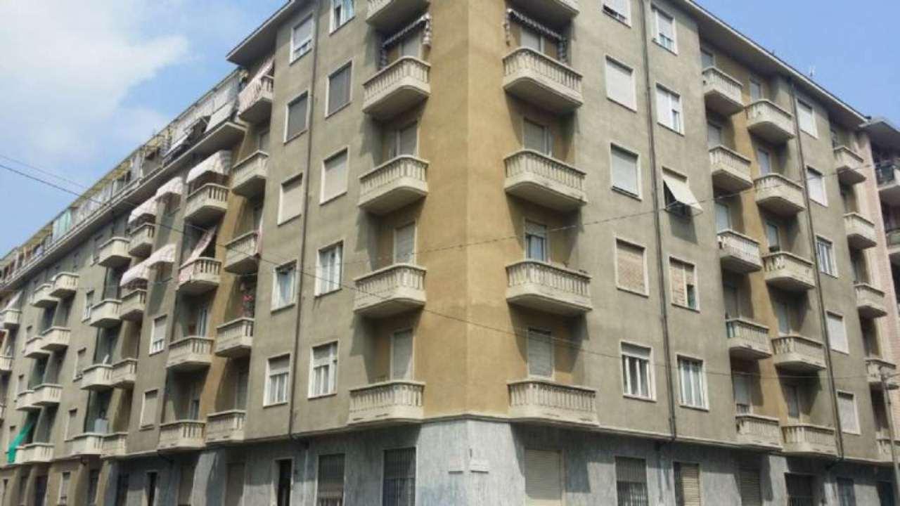 Appartamento in vendita a Torino, 2 locali, zona Zona: 13 . Borgo Vittoria, Madonna di Campagna, Barriera di Lanzo, prezzo € 52.000 | CambioCasa.it