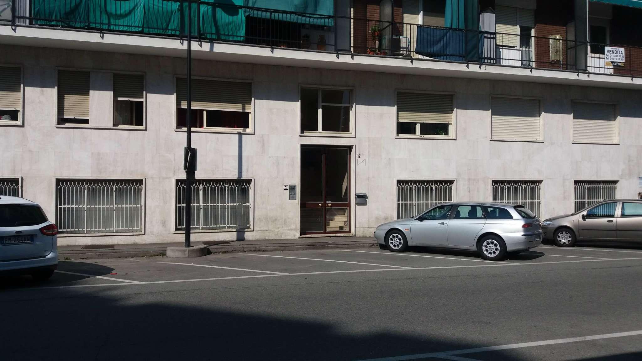 Appartamento in vendita via San Giacomo Beinasco