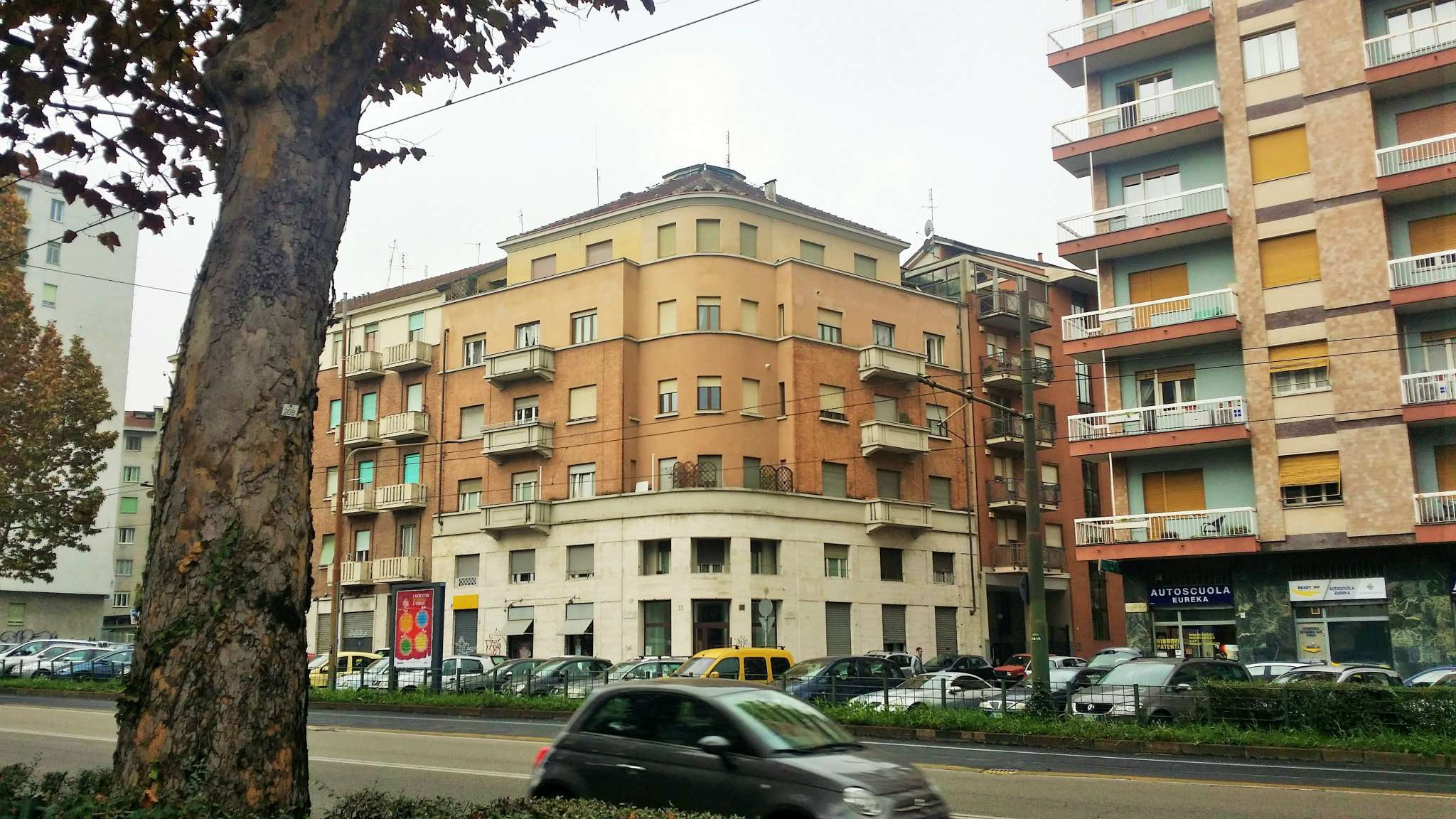 Appartamento in vendita Zona Cit Turin, San Donato, Campidoglio - corso Tassoni Torino