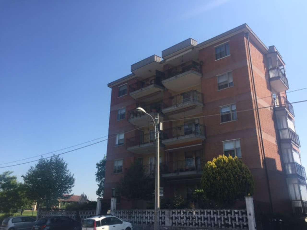 Appartamento in vendita a Bosconero, 4 locali, prezzo € 145.000 | Cambio Casa.it