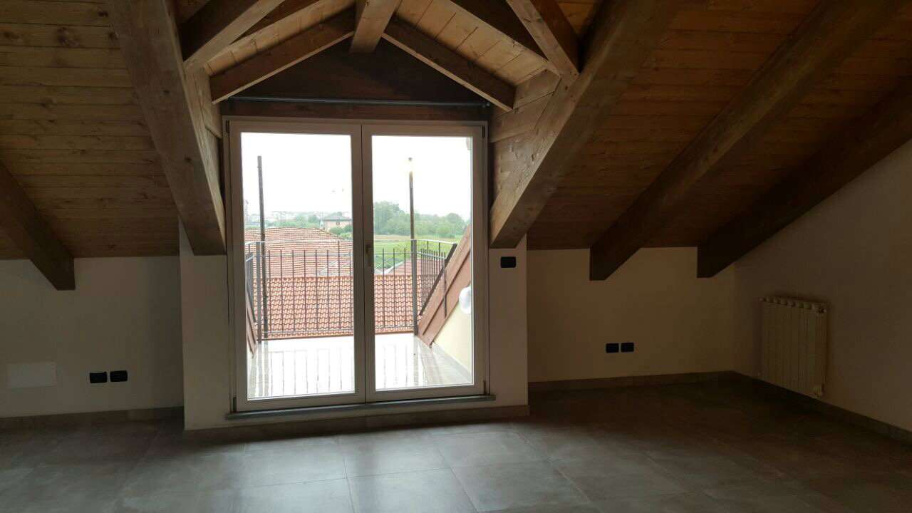 Appartamento in affitto a Leini, 3 locali, prezzo € 550 | Cambio Casa.it