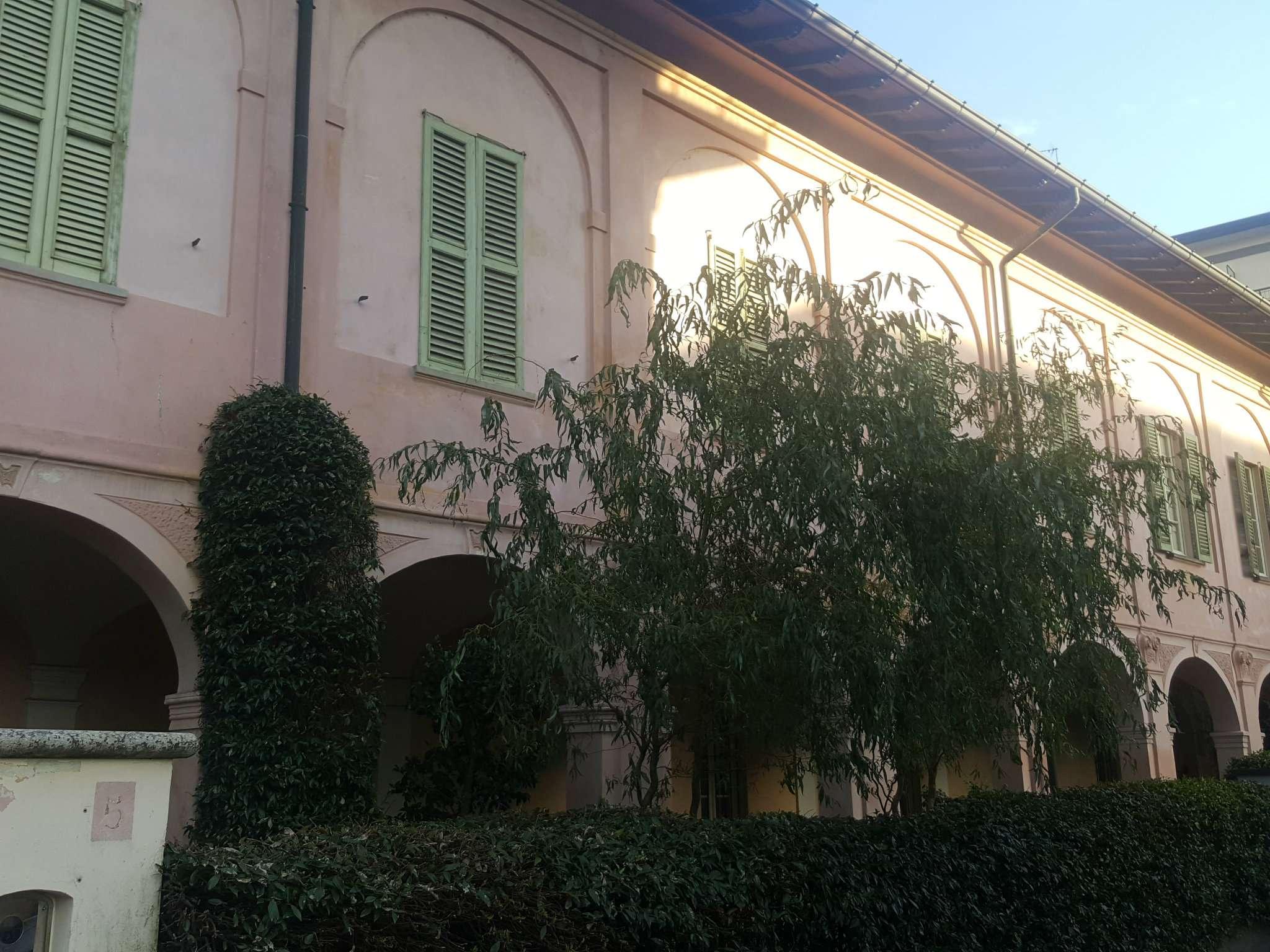 Appartamento in vendita a Magenta, 9999 locali, prezzo € 550.000 | Cambio Casa.it