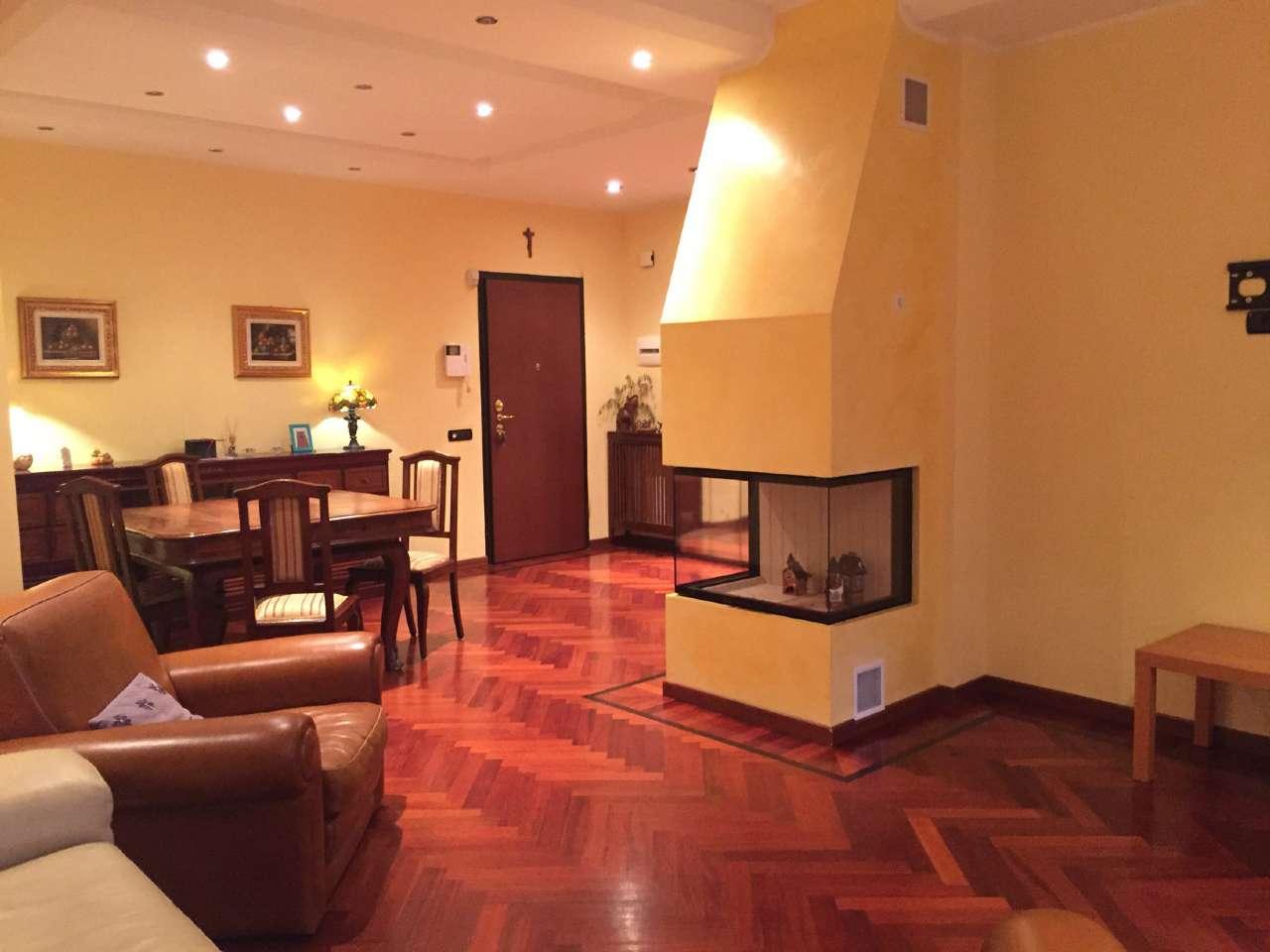 Appartamento in affitto a Buccinasco, 4 locali, prezzo € 1.350 | Cambio Casa.it