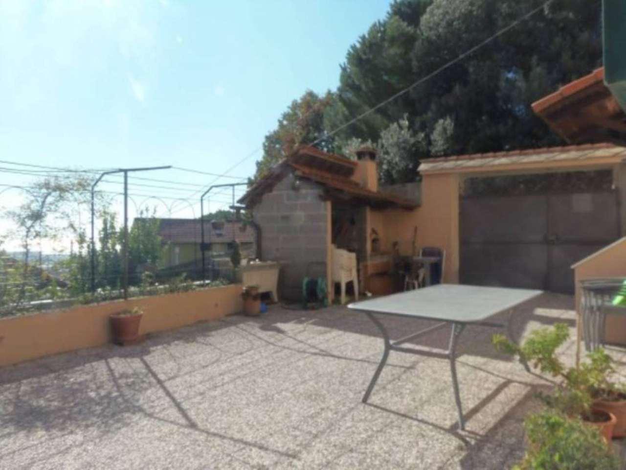 Rustico / Casale in vendita a Genova, 6 locali, zona Zona: 13 . Sestri Ponente, Medio Ponente, prezzo € 315.000 | Cambio Casa.it