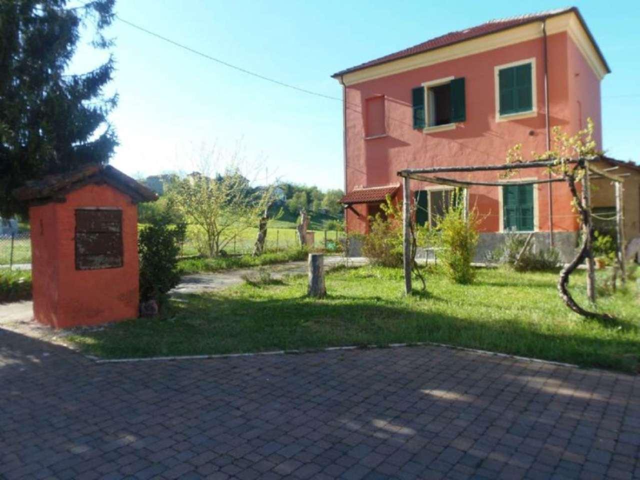 Soluzione Indipendente in vendita a Molare, 4 locali, prezzo € 120.000 | Cambio Casa.it