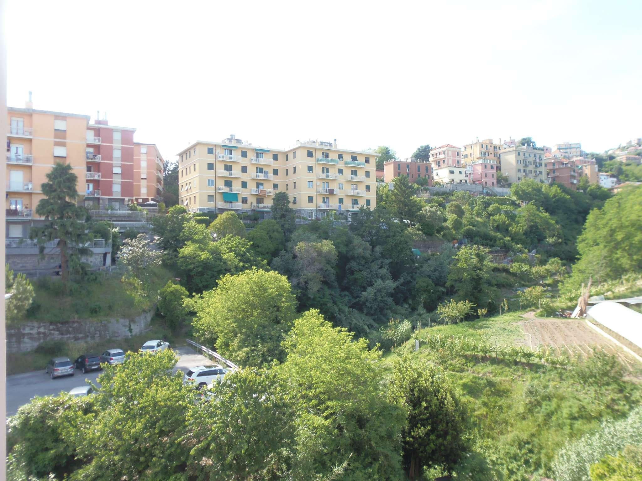 Appartamenti Vendita Genova Sestri Ponente