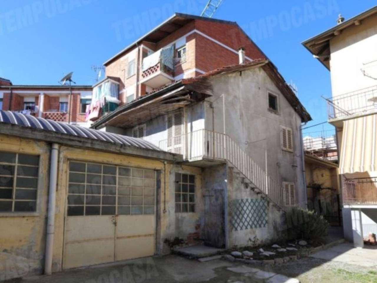 Rustico / Casale in vendita a Chivasso, 3 locali, prezzo € 50.000 | Cambio Casa.it