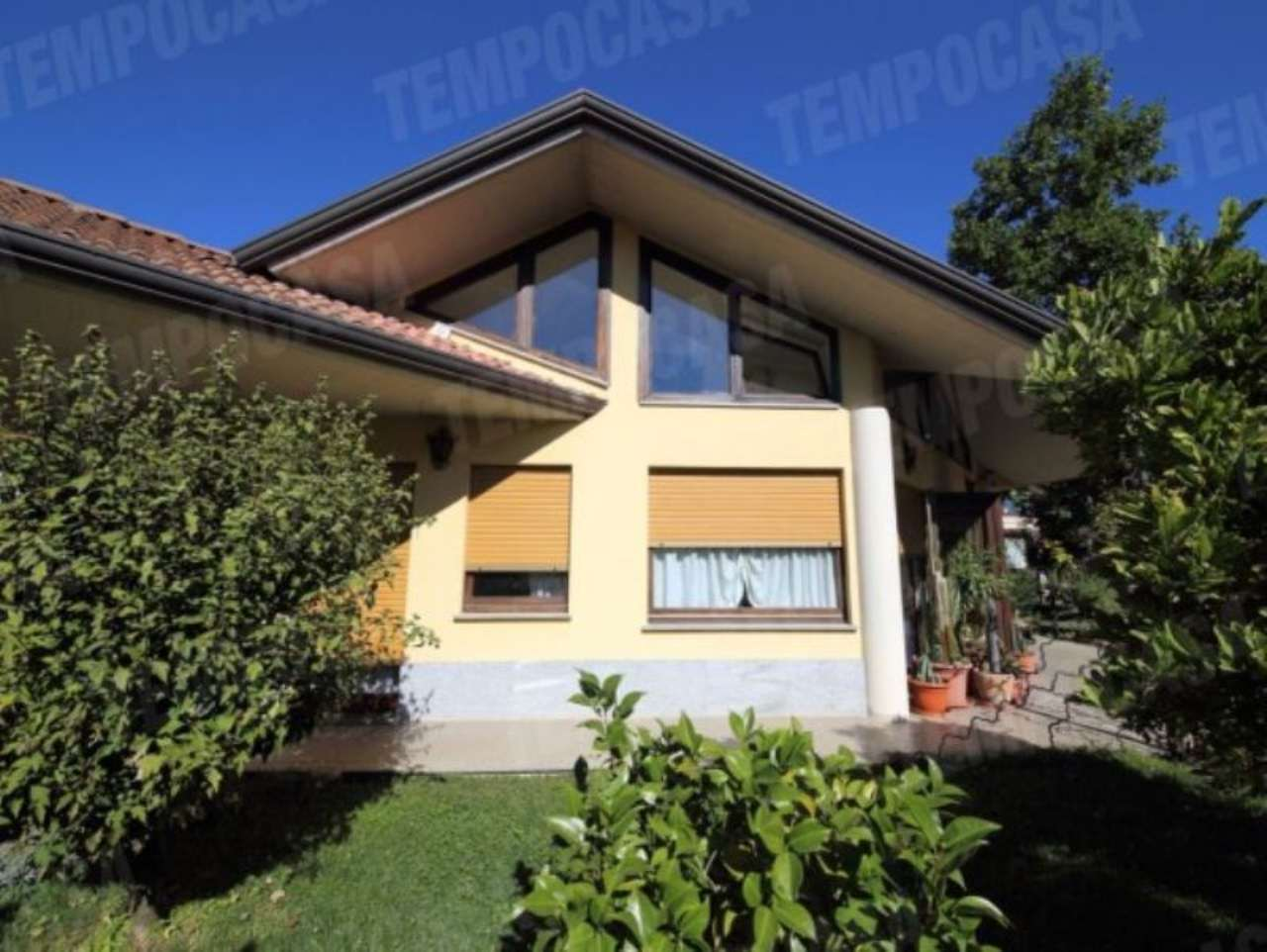 Villa in vendita a San Raffaele Cimena, 6 locali, prezzo € 265.000 | CambioCasa.it