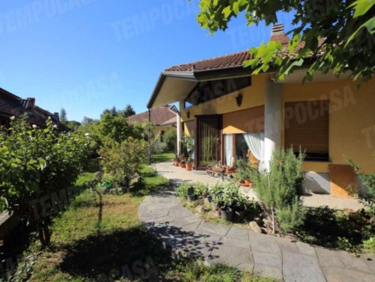 Villa in Vendita a San Raffaele Cimena