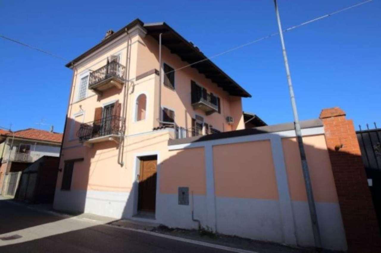 Villa in vendita a Rondissone, 6 locali, prezzo € 147.000 | Cambio Casa.it