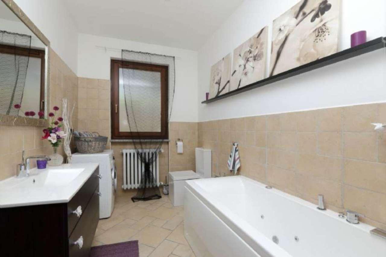 Soluzione Indipendente in vendita a Castagneto Po, 5 locali, prezzo € 145.000 | Cambio Casa.it
