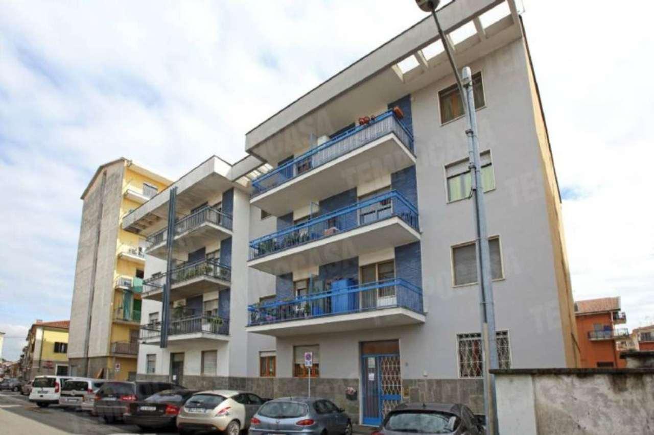 Appartamento in vendita a Chivasso, 3 locali, prezzo € 69.000 | CambioCasa.it