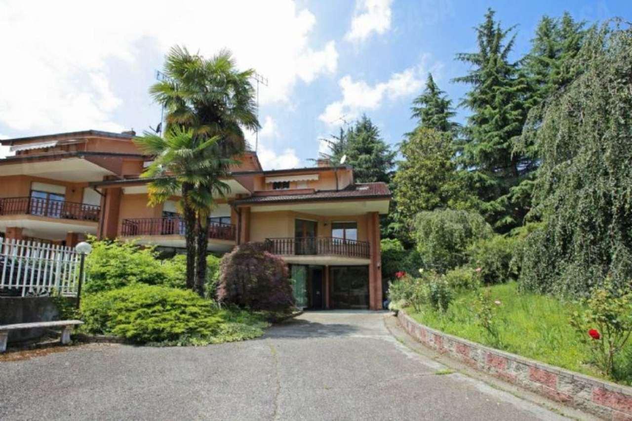 Villa a Schiera in vendita a Castagneto Po, 6 locali, prezzo € 195.000 | Cambio Casa.it