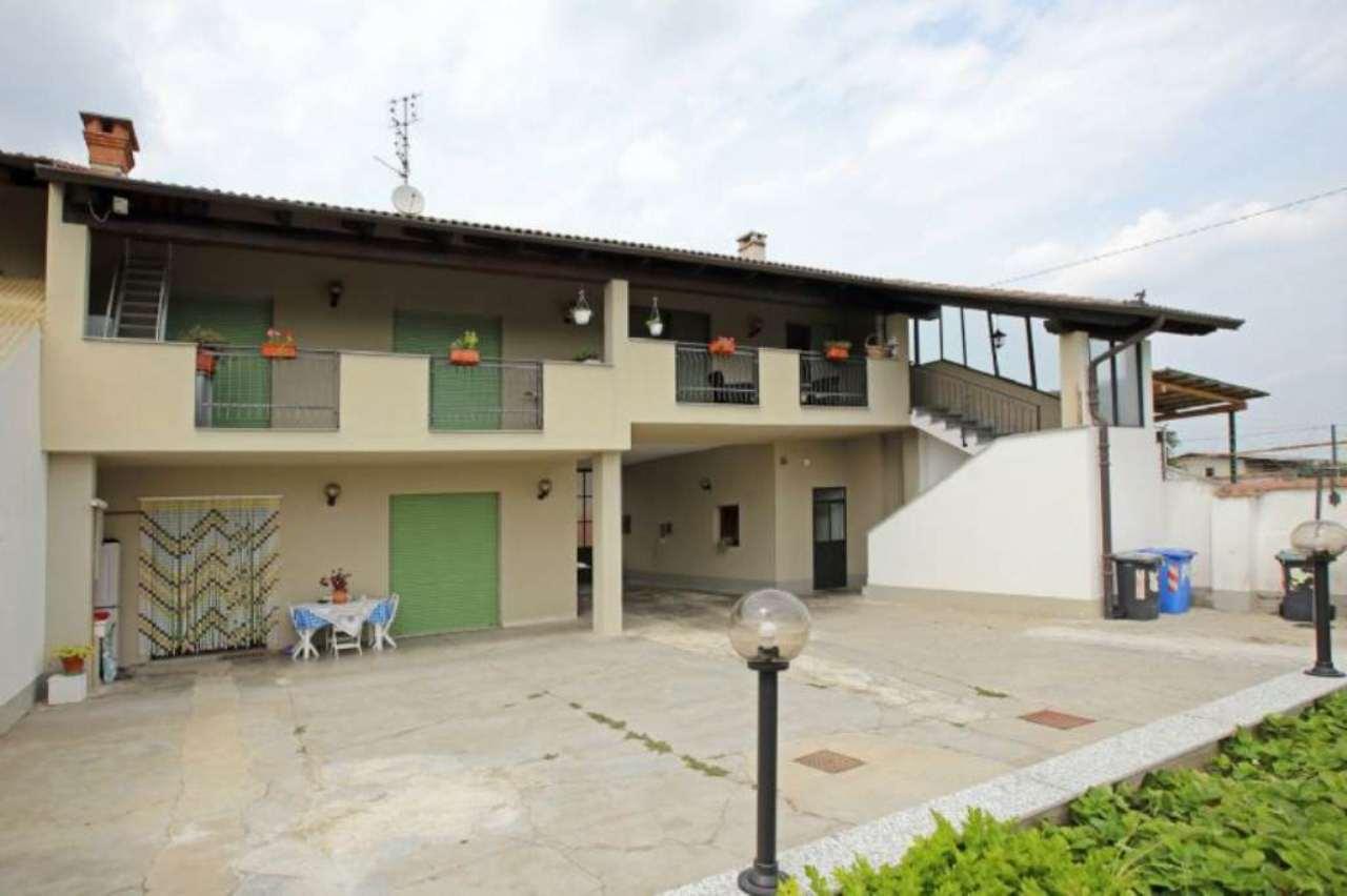 Soluzione Indipendente in vendita a Chivasso, 6 locali, prezzo € 209.000   Cambio Casa.it