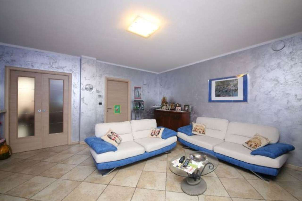 Villa in vendita a Verolengo, 6 locali, prezzo € 240.000 | Cambio Casa.it