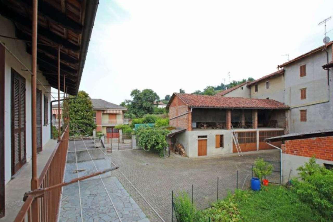 Soluzione Indipendente in vendita a San Sebastiano da Po, 7 locali, prezzo € 142.000 | Cambio Casa.it