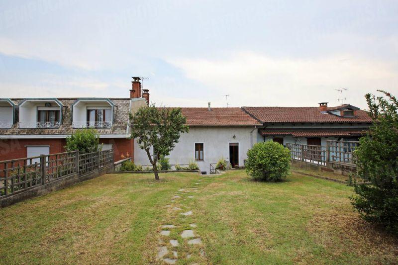 Soluzione Indipendente in vendita a Torrazza Piemonte, 7 locali, prezzo € 150.000 | Cambio Casa.it