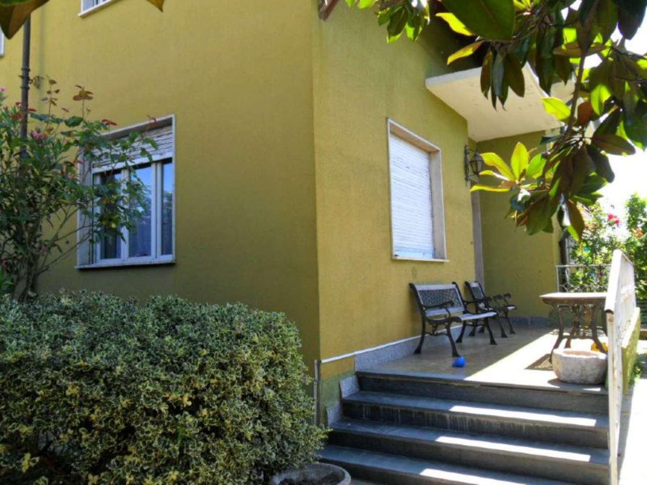 Soluzione Indipendente in vendita a Torrazza Piemonte, 5 locali, prezzo € 188.000 | Cambio Casa.it