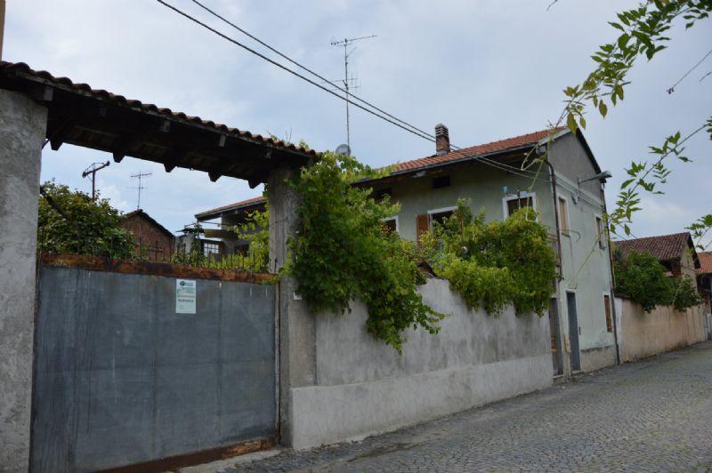 Soluzione Indipendente in vendita a Verolengo, 6 locali, prezzo € 90.000 | Cambio Casa.it