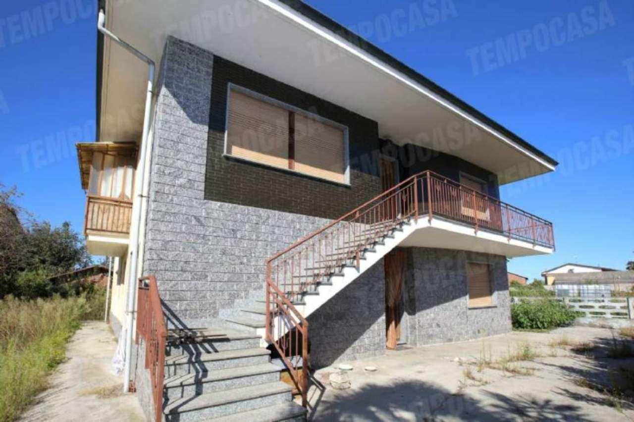 Soluzione Indipendente in vendita a Verolengo, 5 locali, prezzo € 158.000 | Cambio Casa.it